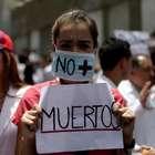 Número de mortos em protestos na Venezuela sobe para 50