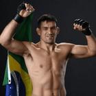 Demian vira 1º em ranking do UFC e pode lutar por cinturão