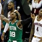 Celtics hacen el milagro y fuerzan un quinto juego en casa