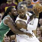NBA en vivo: Celtics vs Cavaliers, Juego 4