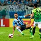 Gremio pasa primero del G-8 tras golear 4-0 al Zamora