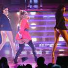 Bailes sensuales de Jennifer López que encienden las redes