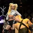 Britney Spears presume atributos para impulsar nueva gira