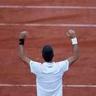 Djokovic derrota espanhol e iguala recordes em Roland Garros