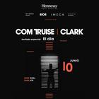 Clark y Com Truise llegan a Sala Corona en la Ciudad de ...