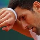Djokovic admite possibilidade de dar pausa na carreira