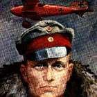 Richthofen, o Barão Vermelho