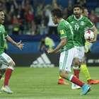 México remonta y rescata triunfo ante Nueva Zelanda