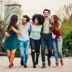 Amigos são presente de Deus, canalize mais energia neles!