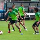 México inicia su preparación rumbo a Copa Oro ...