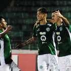 Guarani bate Náutico em jogo com 3 pênaltis e lidera Série B