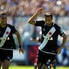 Vasco supera o Atlético-GO e sobe na tabela do Brasileirão