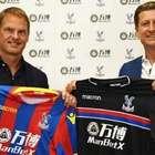 Ex-Inter, Frank de Boer é anunciado como técnico do ...