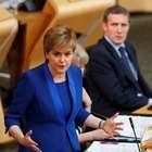Escócia adia convocação de novo referendo pela independência