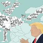 Como a visão do mundo sobre os EUA mudou com Trump na ...