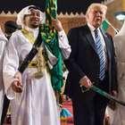 Como os EUA estão 'inundando' o Oriente Médio de armas