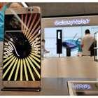 Samsung se prepara para relançar o Galaxy Note 7 em julho