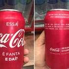 'A Coca que é Fanta' é a melhor ação contra a homofobia ...