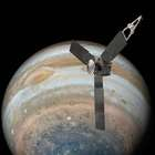 Sonda se aproxima de Júpiter para analisar a Grande Mancha