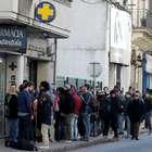 Usuários esgotam maconha de farmácias em Montevidéu
