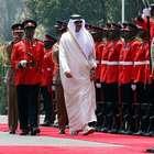 Emir do Catar pede diálogos para resolver crise política