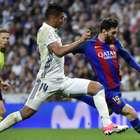 Sorteio coloca Real x Barça 4 dias após o Mundial de Clubes