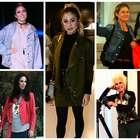 Jaquetas: famosas apostam nos modelos oversized e justos