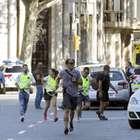 Autoridade catalã diz que dois foram presos após ataque