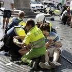 Identificada 9ª vítima dos atentados de Barcelona e Cambrils