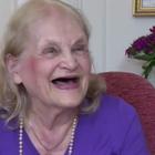 'Viciada em estudar', britânica de 90 anos está em busca ...