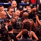 Mayweather x McGregor teve recorde de apostas em Las Vegas