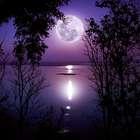 Lua Cheia de setembro traz mudanças e finalizações de ciclos