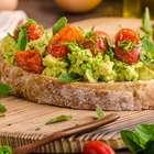 Abacate é opção saudável para o café da manhã; veja receitas