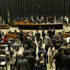 Câmara aprova fim de coligações partidárias a partir de 2020