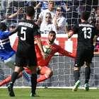 Milan não faz sua parte e perde para a Sampdoria por 2 a 0