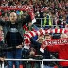 Spartak será investigado após atos racistas de sua torcida