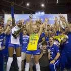 Jogos da nova edição da Superliga terão transmissão online