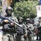 Polícia pede prisão de 34 suspeitos de invadir a Rocinha