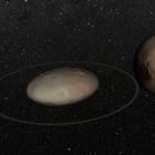 Brasileiros descobrem anel em planeta vizinho de Plutão