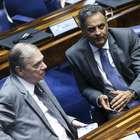 PSDB deixa para Aécio decisão sobre renúncia à presidência