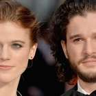 Rose Leslie obrigou Kit Harington a se vestir de Jon ...