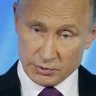 Putin aumenta retórica anti-EUA e mantém silêncio sobre ...