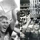 Fla perde última instância e Sport é campeão brasileiro-1987