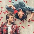 Ore para encontrar um amor que te traga felicidade