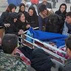 Terremoto no Irã e no Iraque mata 530 e fere mais de 8 mil