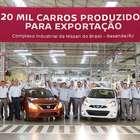 Nissan March e Versa atingem marca de 20 mil unidades ...