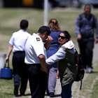 """Marinha argentina detectou """"explosão"""" próxima a submarino"""