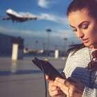 Aqui vão 5 dicas para não se entediar no aeroporto!