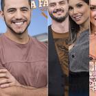 'A Fazenda': Matheus garante vaga na final do reality show