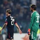 Milan perde invencibilidade e segue sem vencer com Gattuso